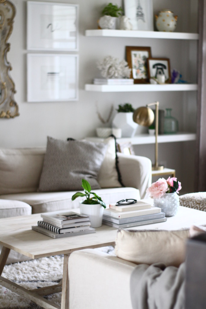 Super Cozy and Stylish On A Budget Home interior design 4