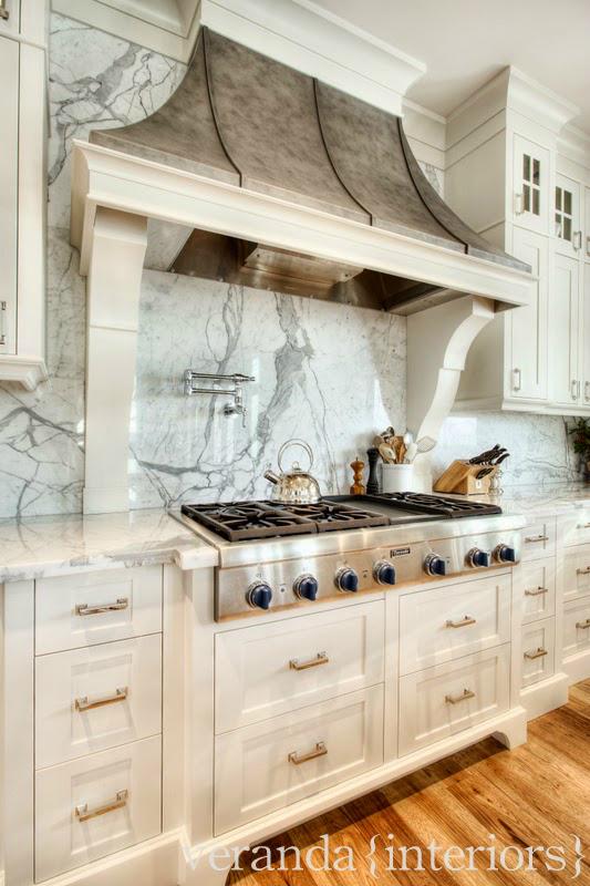 A look into Melissa Manzardo' s House 11