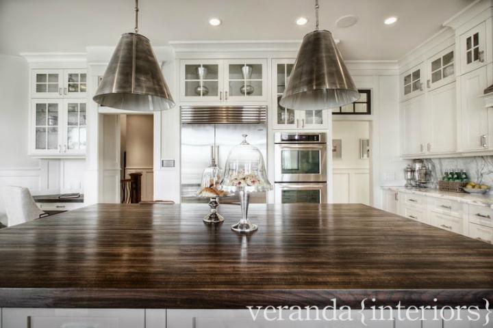 A look into Melissa Manzardo' s House 13