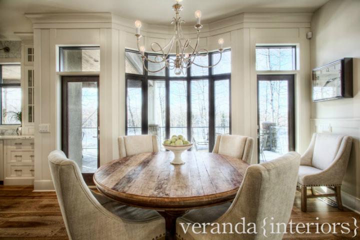 A look into Melissa Manzardo' s House 14