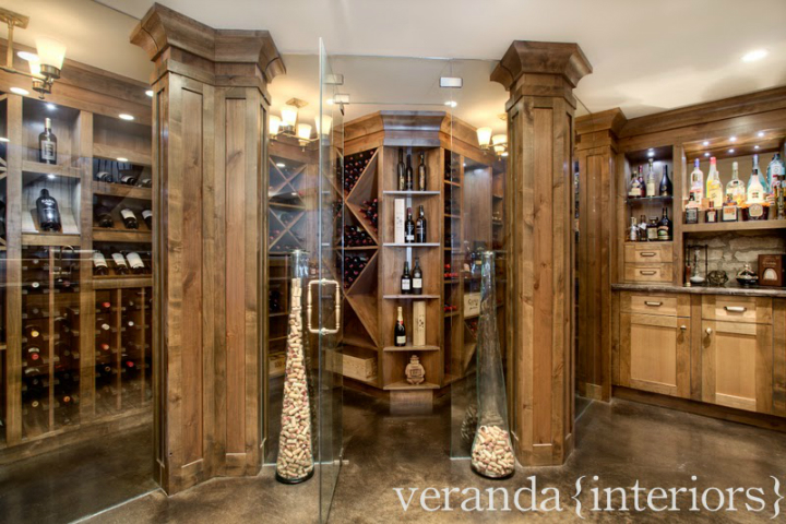 A look into Melissa Manzardo' s House 15