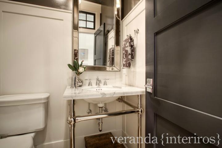 A look into Melissa Manzardo' s House 17