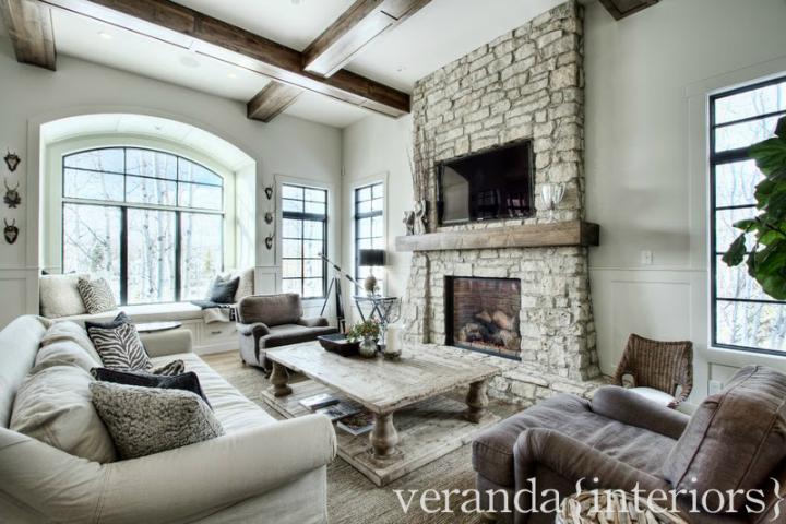 A look into Melissa Manzardo' s House 2
