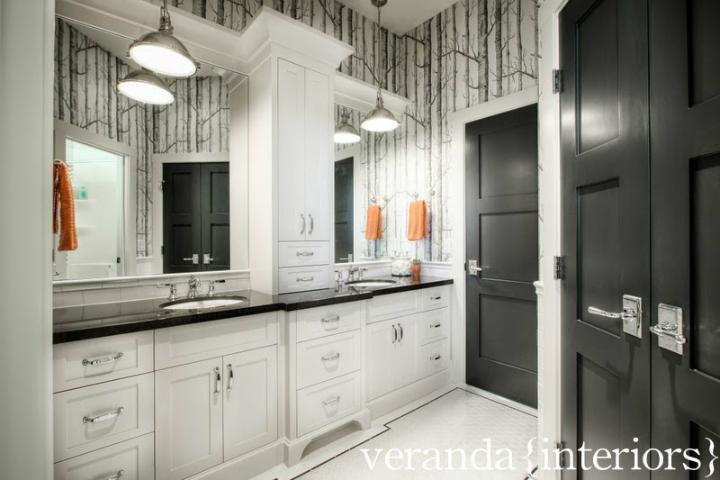 A look into Melissa Manzardo' s House 20