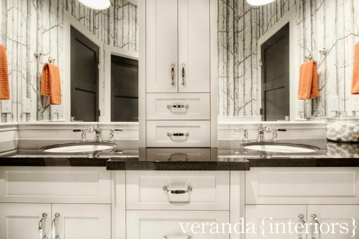 A look into Melissa Manzardo' s House 22