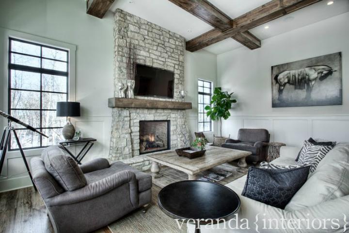 A look into Melissa Manzardo' s House 3
