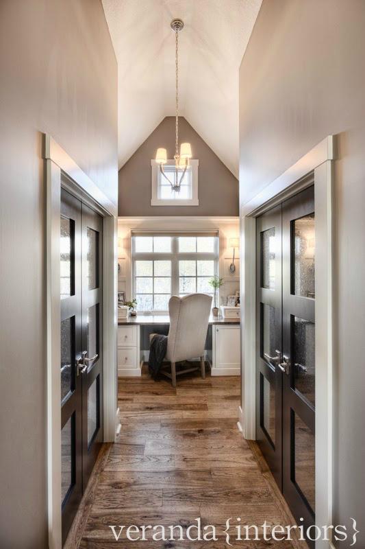 A look into Melissa Manzardo' s House 31