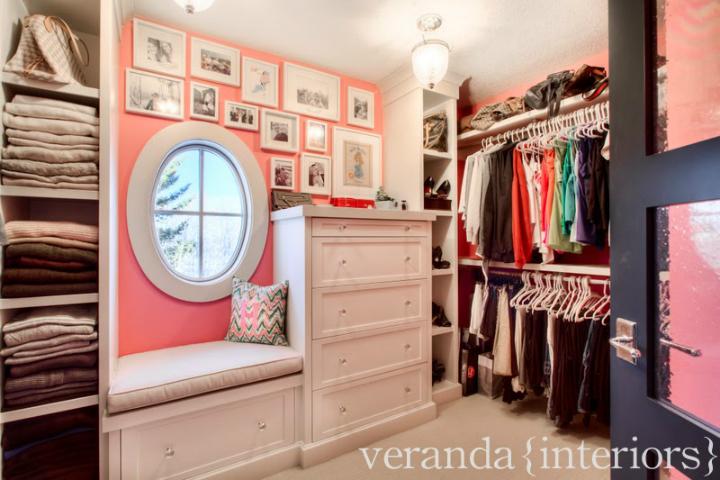 A look into Melissa Manzardo' s House 32