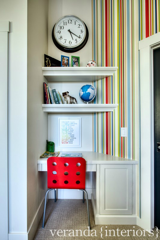 A look into Melissa Manzardo' s House 35