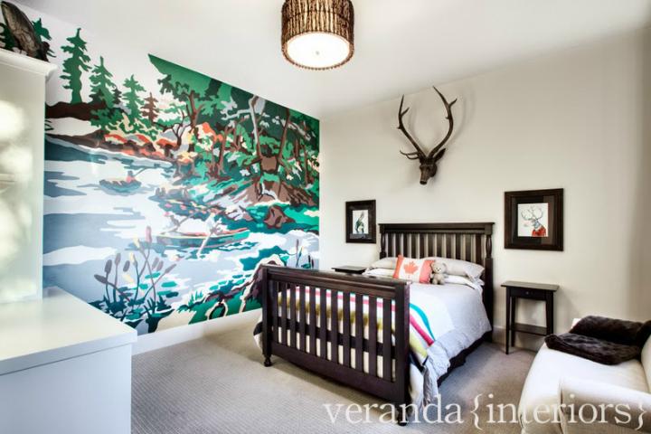 A look into Melissa Manzardo' s House 36