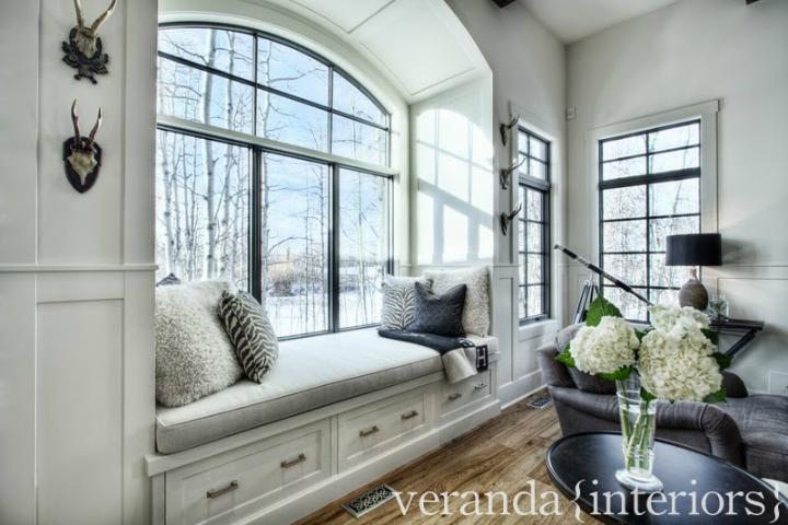 A look into Melissa Manzardo' s House 4