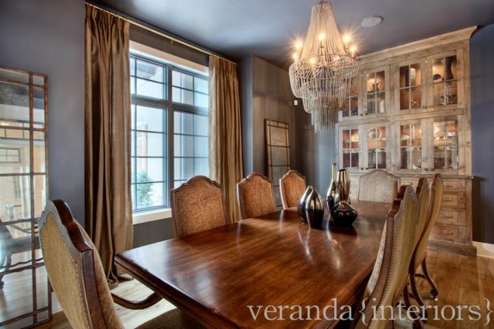 A look into Melissa Manzardo' s House 5