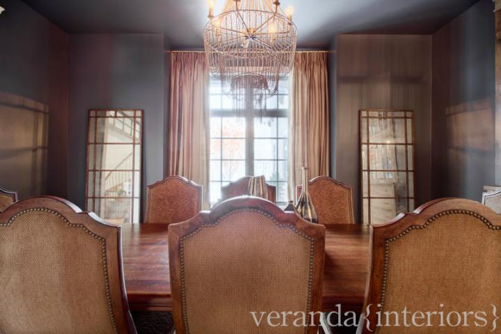 A look into Melissa Manzardo' s House 6