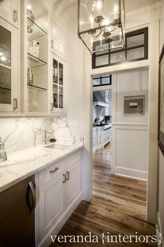 A look into Melissa Manzardo' s House 8