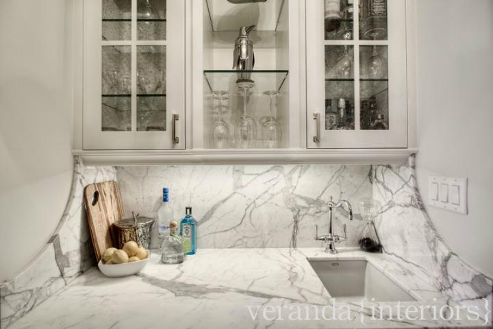 A look into Melissa Manzardo' s House 9