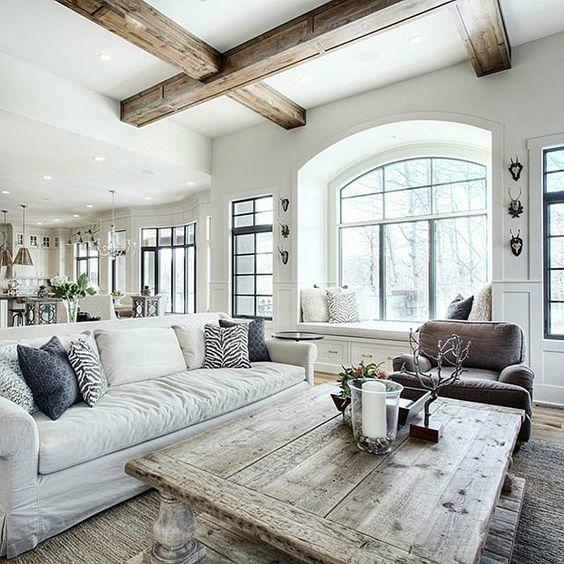 A look into Melissa Manzardo' s House