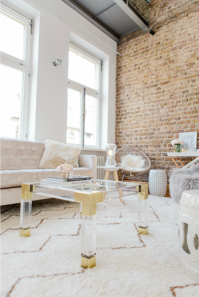 fashionable stylish loft interior design 7