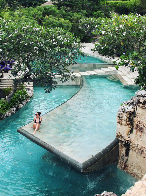 10 Absolutely Epic Swimming Pools - Decoholic