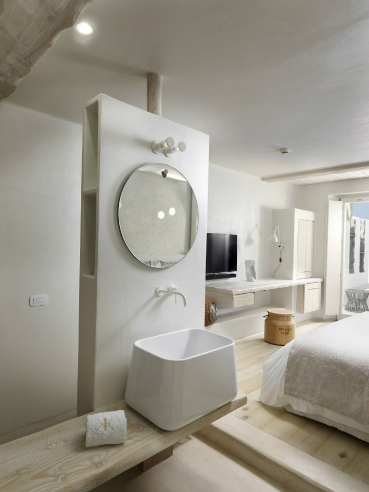 Kenshō Boutique Hotel & Suites On Mykonos 9