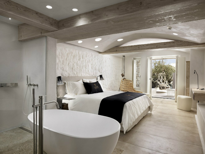 Kenshō Boutique Hotel & Suites On Mykonos 10
