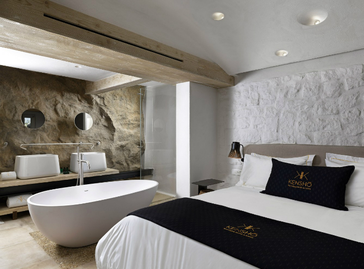 Kenshō Boutique Hotel & Suites On Mykonos 11