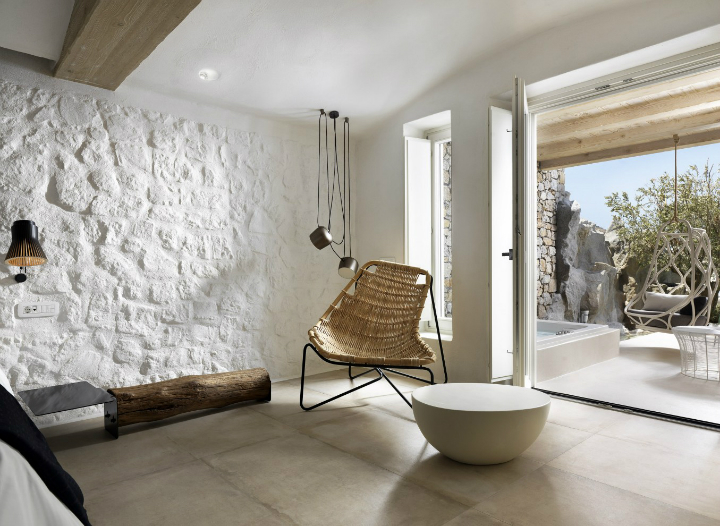Kenshō Boutique Hotel & Suites On Mykonos 12