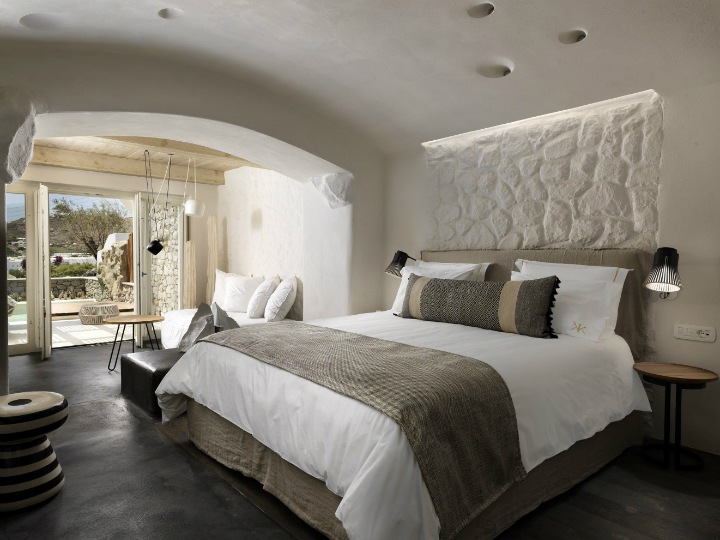 Kenshō Boutique Hotel & Suites On Mykonos 13