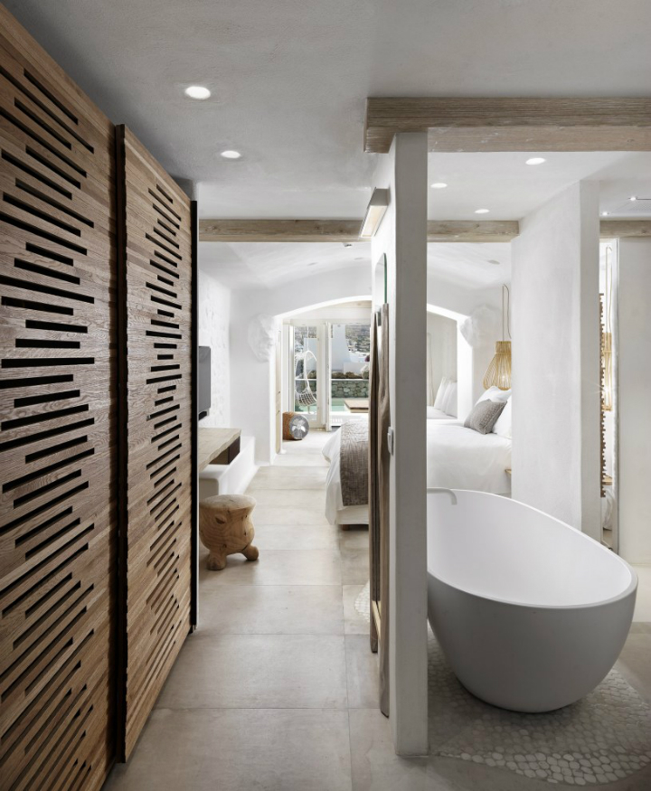Kenshō Boutique Hotel & Suites On Mykonos 15