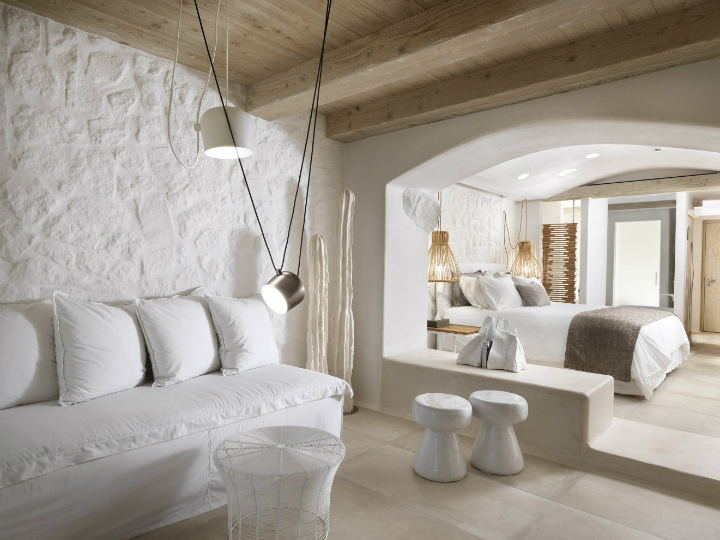 Kenshō Boutique Hotel & Suites On Mykonos