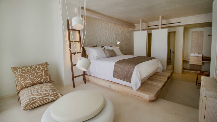 Kenshō Boutique Hotel & Suites On Mykonos 19