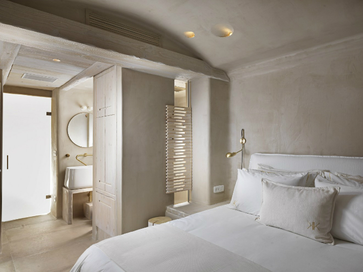Kenshō Boutique Hotel & Suites On Mykonos 22