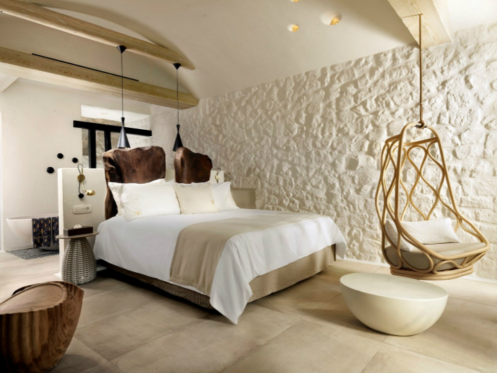 Kenshō Boutique Hotel & Suites On Mykonos 25