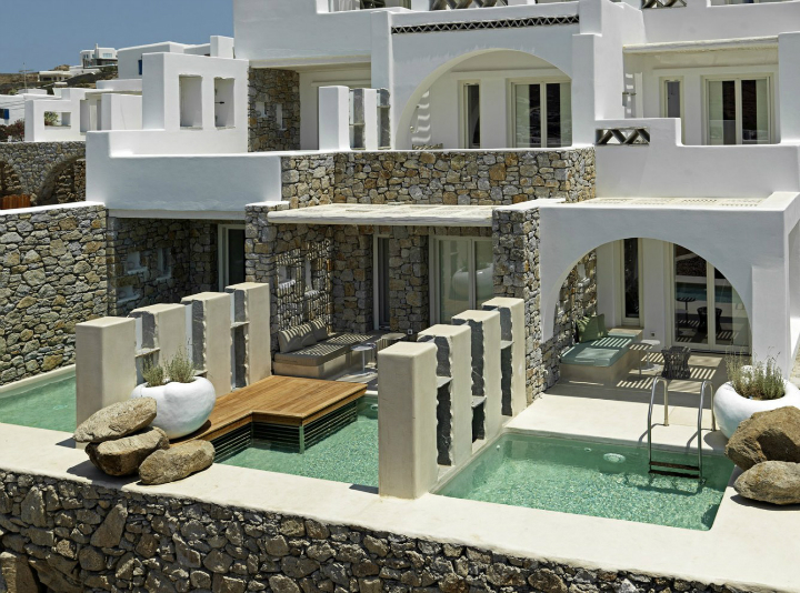 Kenshō Boutique Hotel & Suites On Mykonos 30