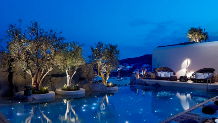 Kenshō Boutique Hotel & Suites On Mykonos 31