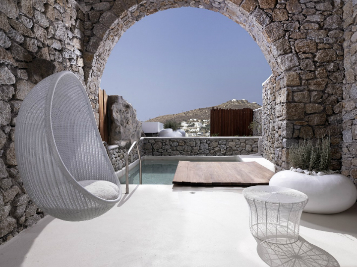 Kenshō Boutique Hotel & Suites On Mykonos 6