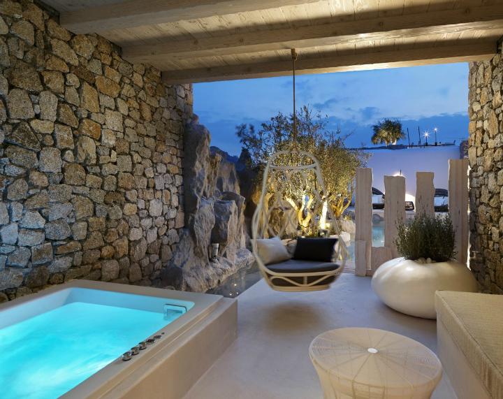 Kenshō Boutique Hotel & Suites On Mykonos 7