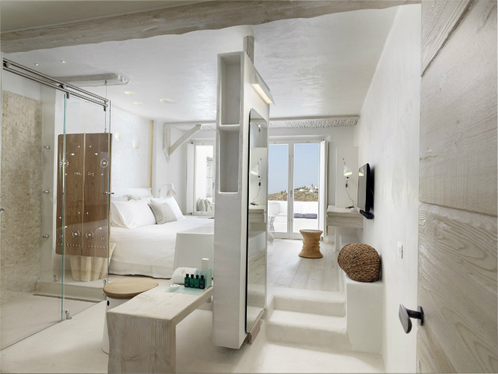 Kenshō Boutique Hotel & Suites On Mykonos 8