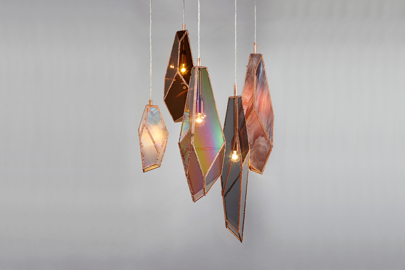 OverNight Pendant Light