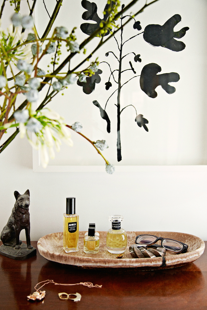 The Unmatched Interior Design Taste of a Perfumer 17