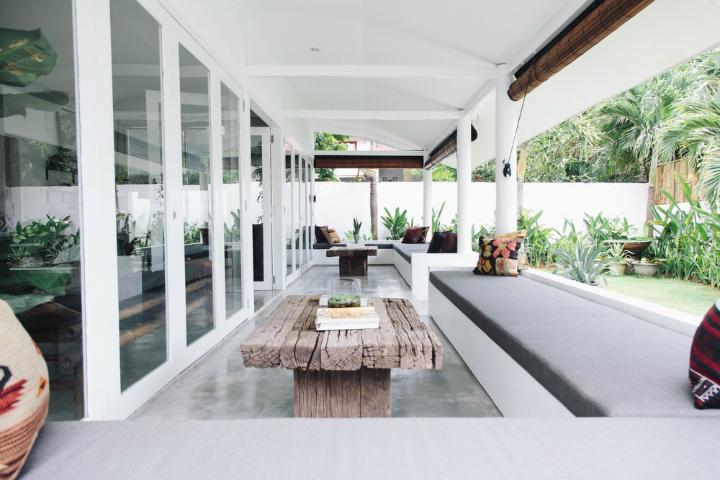 bautiful villa in Bali 7