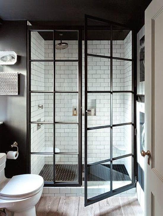 black and white bathroom 16 design