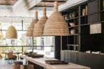 bohemian hotel design on greek island of Rhodes