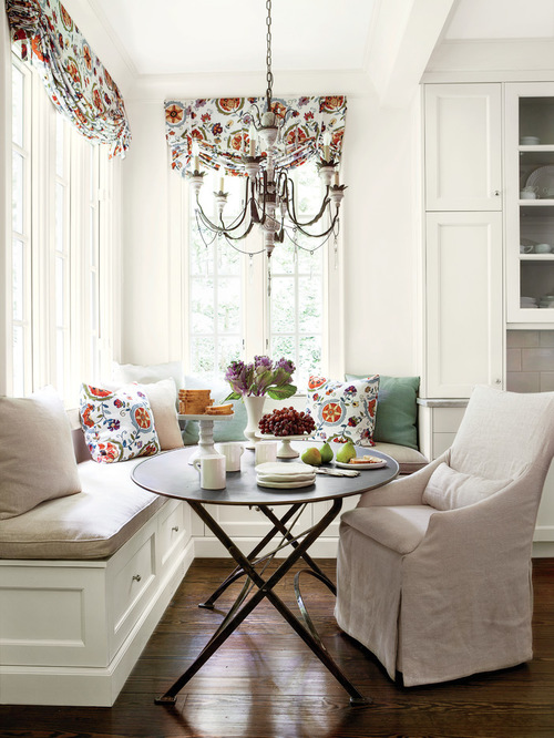 10 Ways To Create A Cozy Breakfast Nook Decoholic