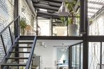 Brillant Industrial Loft