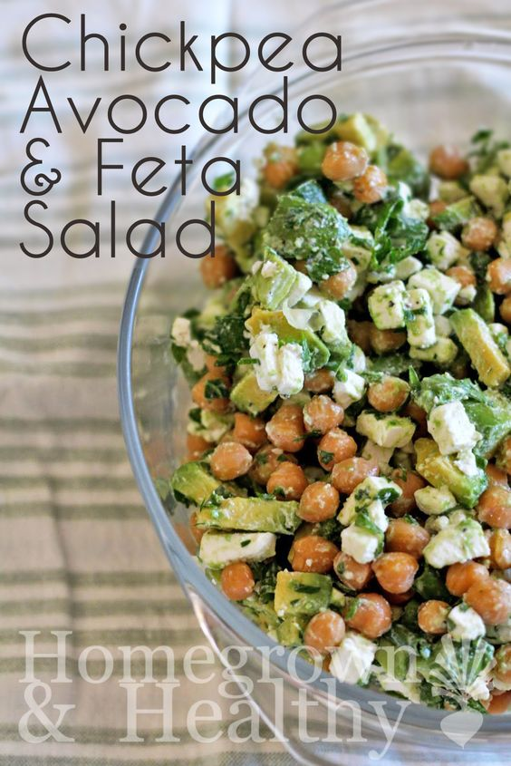 Most Pinned Salad Recipe on Pinterest 12