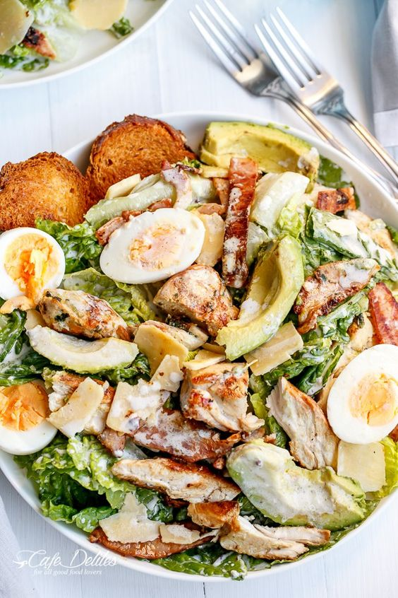 Most Pinned Salad Recipe on Pinterest 15
