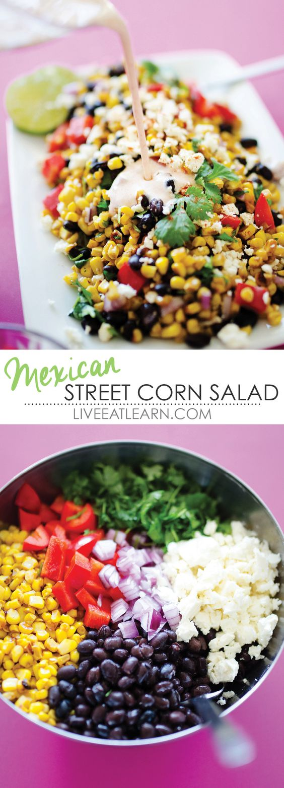 Most Pinned Salad Recipe on Pinterest 17