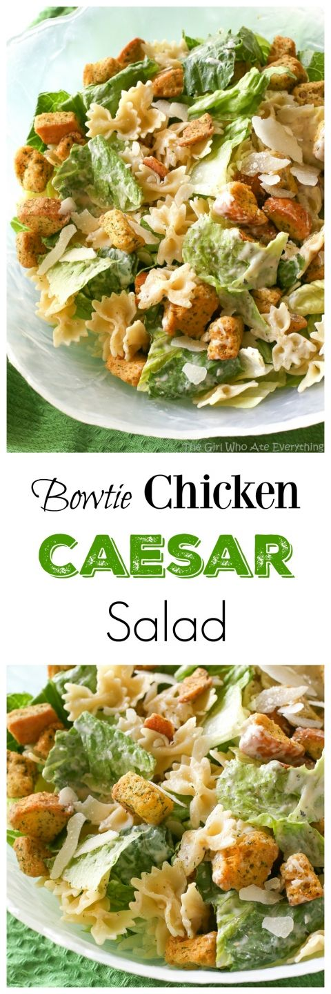 Most Pinned Salad Recipe on Pinterest 18