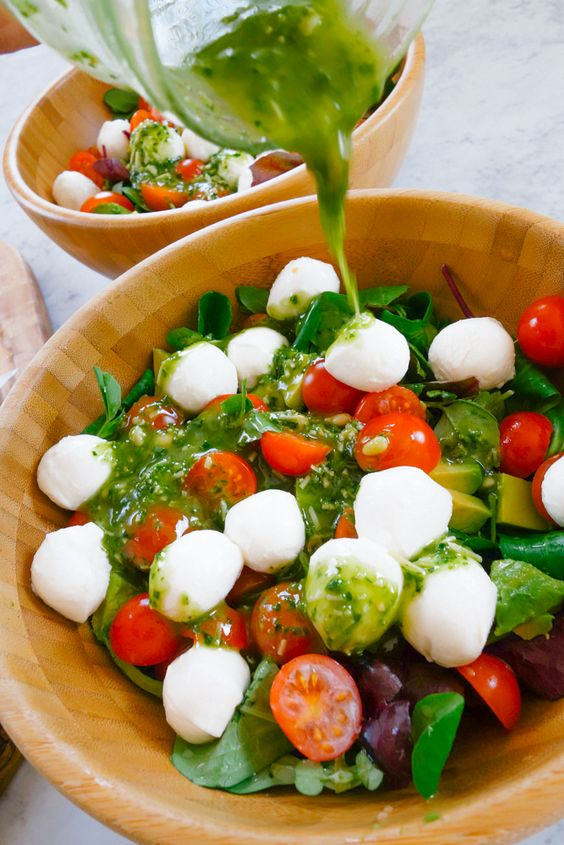 Most Pinned Salad Recipe on Pinterest 22