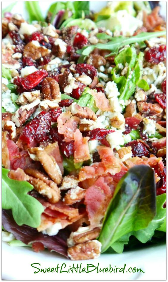 Most Pinned Salad Recipe on Pinterest 28